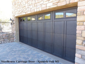 wood tones door mesa az